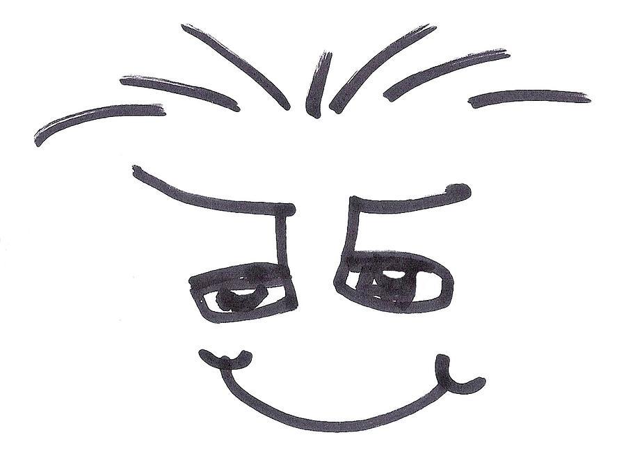 Character Creation - Maxib Drawing