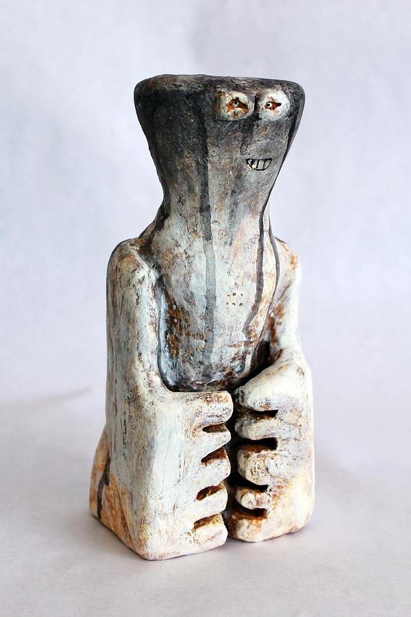 Charlatan No. 2 Sculpture