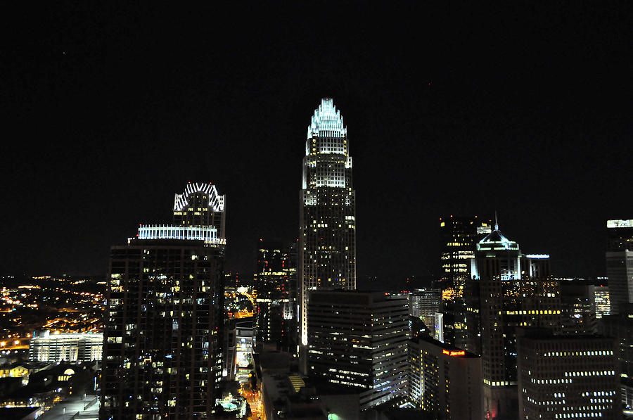 Charlotte Night Cnp Digital Art