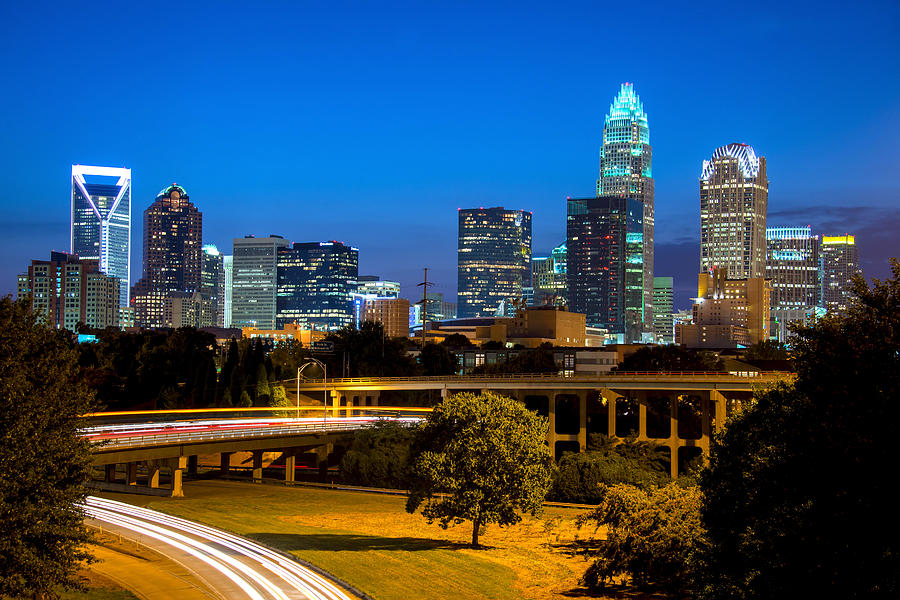Charlotte Photograph - Charlotte by Serge Skiba