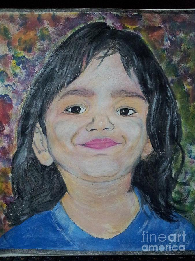 Charvi.. Painting