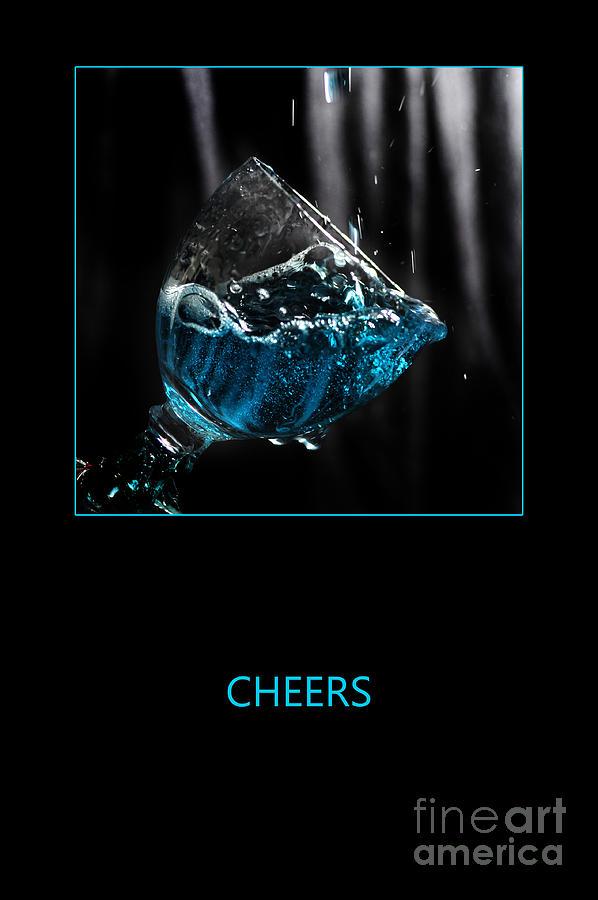 Cheers Photograph