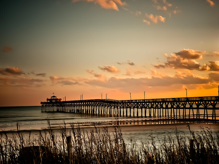 Pictures Of Cherry Grove Beach South Carolina