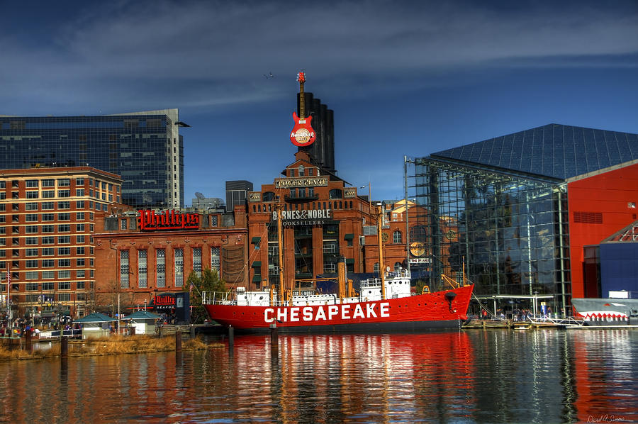 Chesapeake Photograph