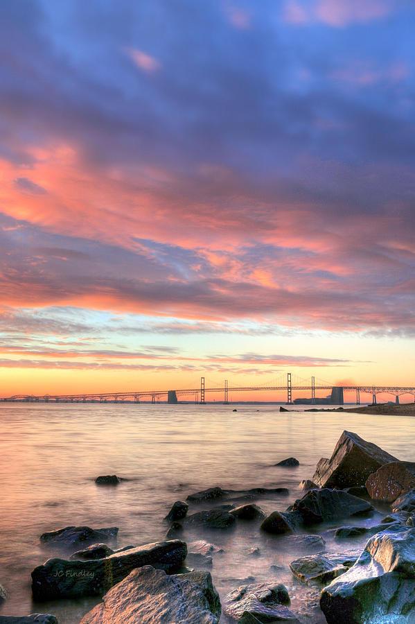 Chesapeake Mornings  Photograph