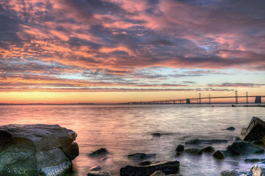 Chesapeake Splendor  Photograph