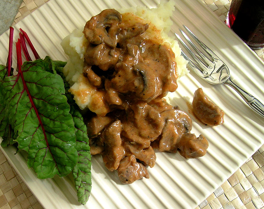 how to cook chicken gizzards and gravy