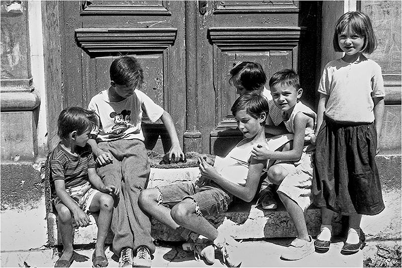 Children of sarajevo  children of war photograph