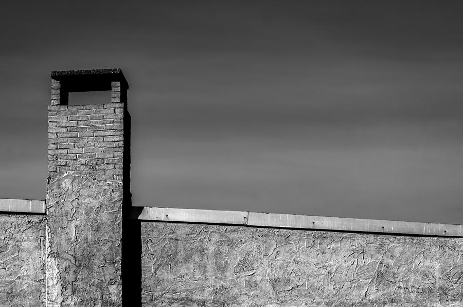 Chimney  Photograph  - Chimney  Fine Art Print