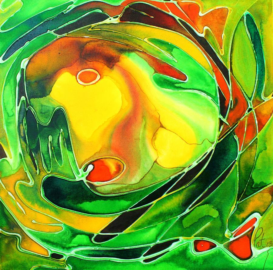 Circa Painting