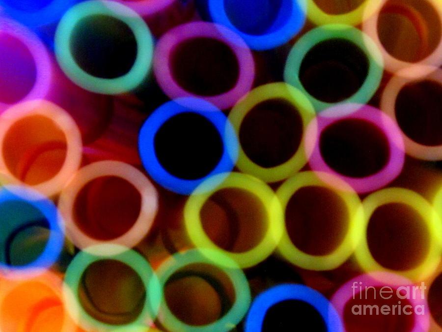 Circles Photograph