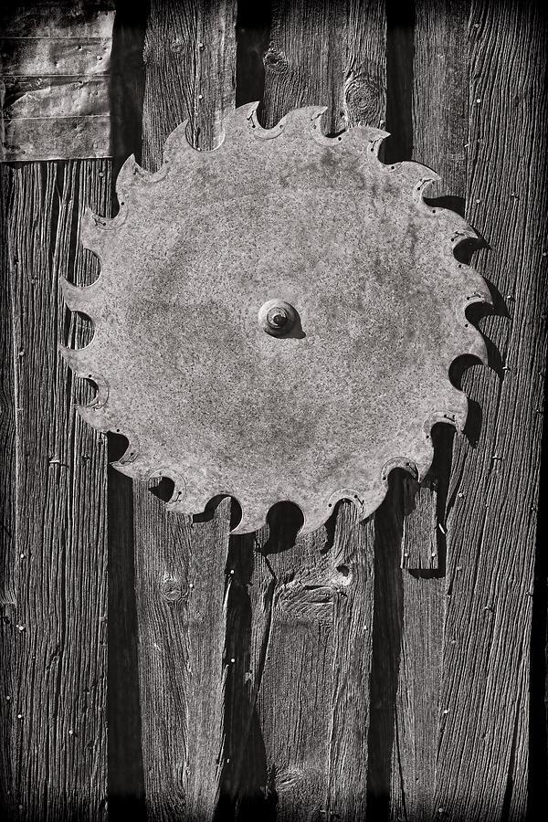 Circular Photograph
