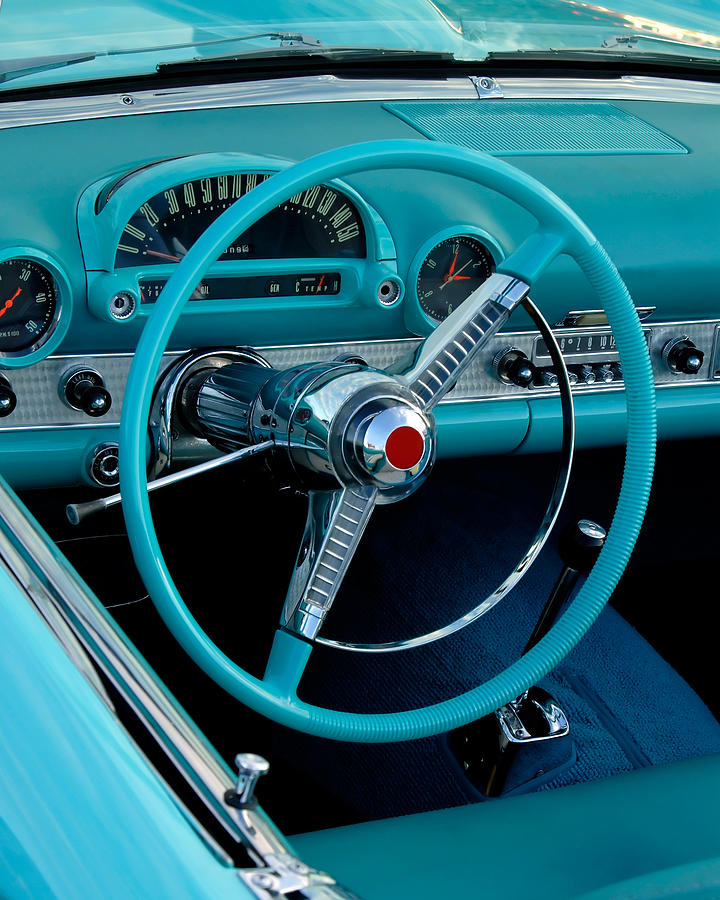 1000+ Images About Cars Of The 50's And 60's On Pinterest