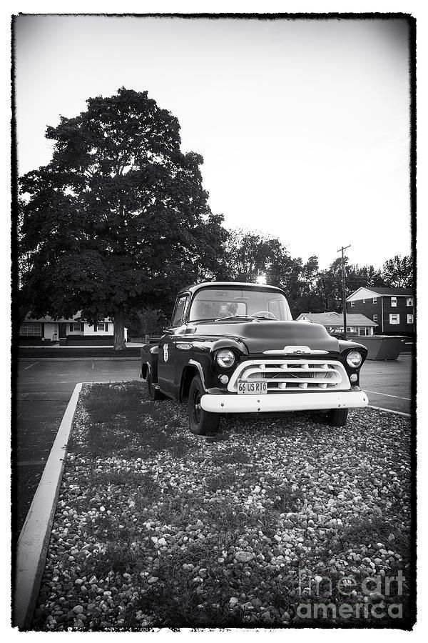 Classic Photograph - Classic by John Rizzuto