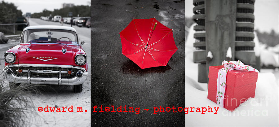 Edward M. Fielding Photography Photograph