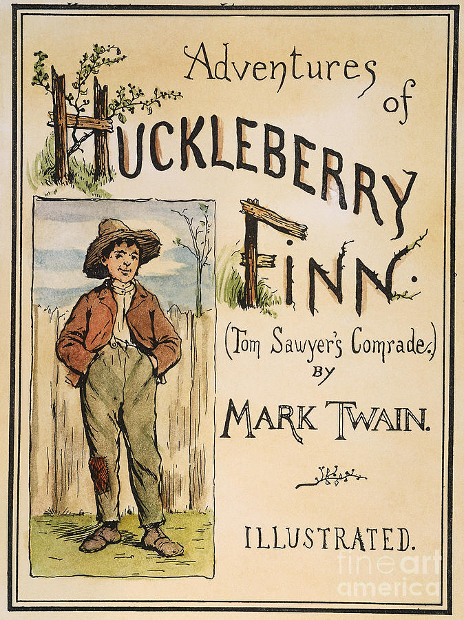 The Adventures Of Huckleberry Finn Essay Thesis
