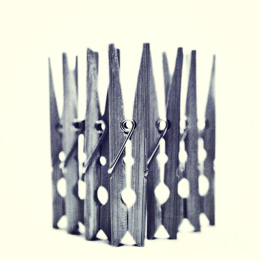 Clothespin Photograph