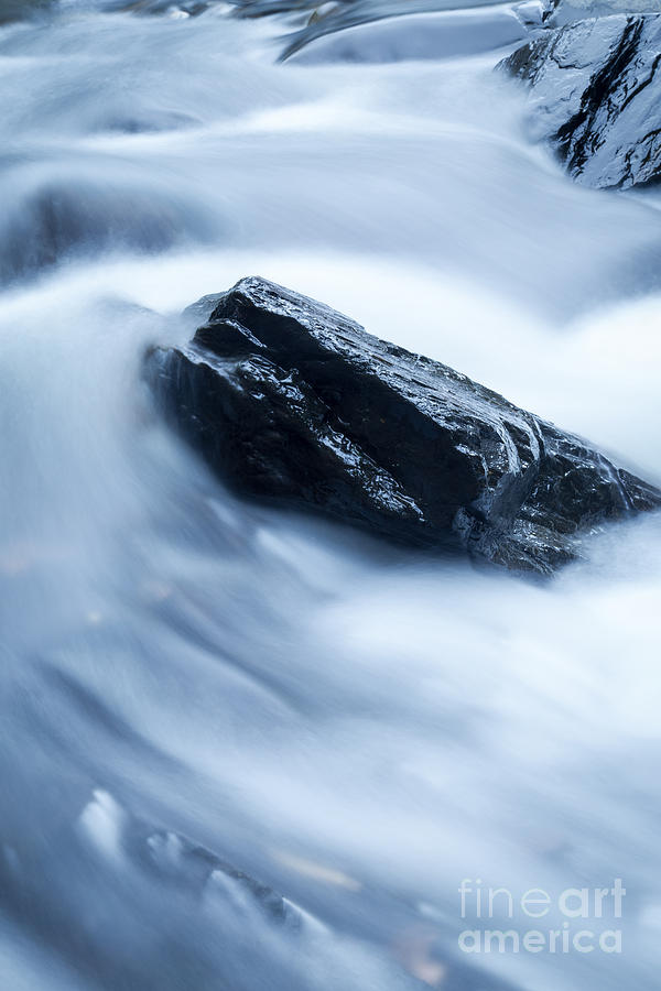 Cloud Falls Photograph  - Cloud Falls Fine Art Print