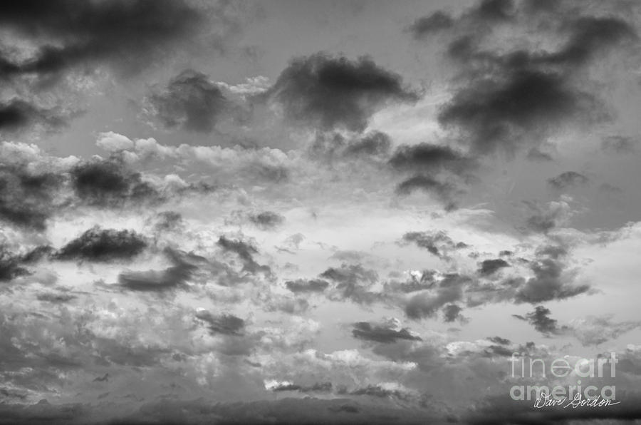 Cloudscape No. 5 Photograph