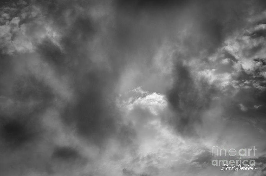 Cloudscape No. 6 Photograph