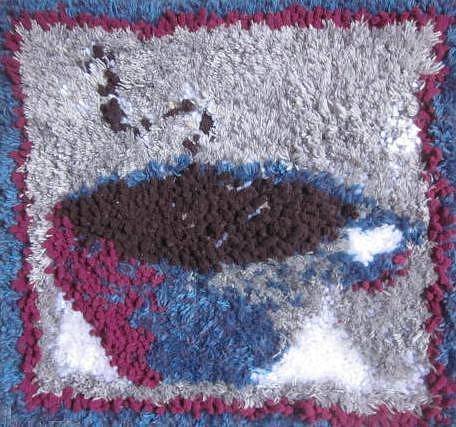 Coffee Cup Tapestry - Textile