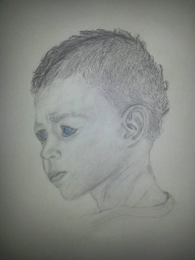 Cole Drawing