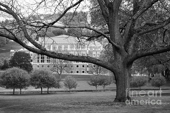 Colgate University Landscape Photograph