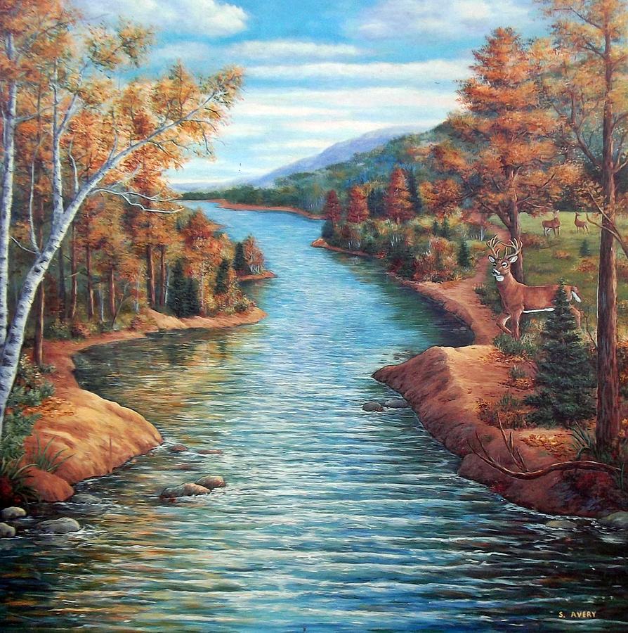 Arte River