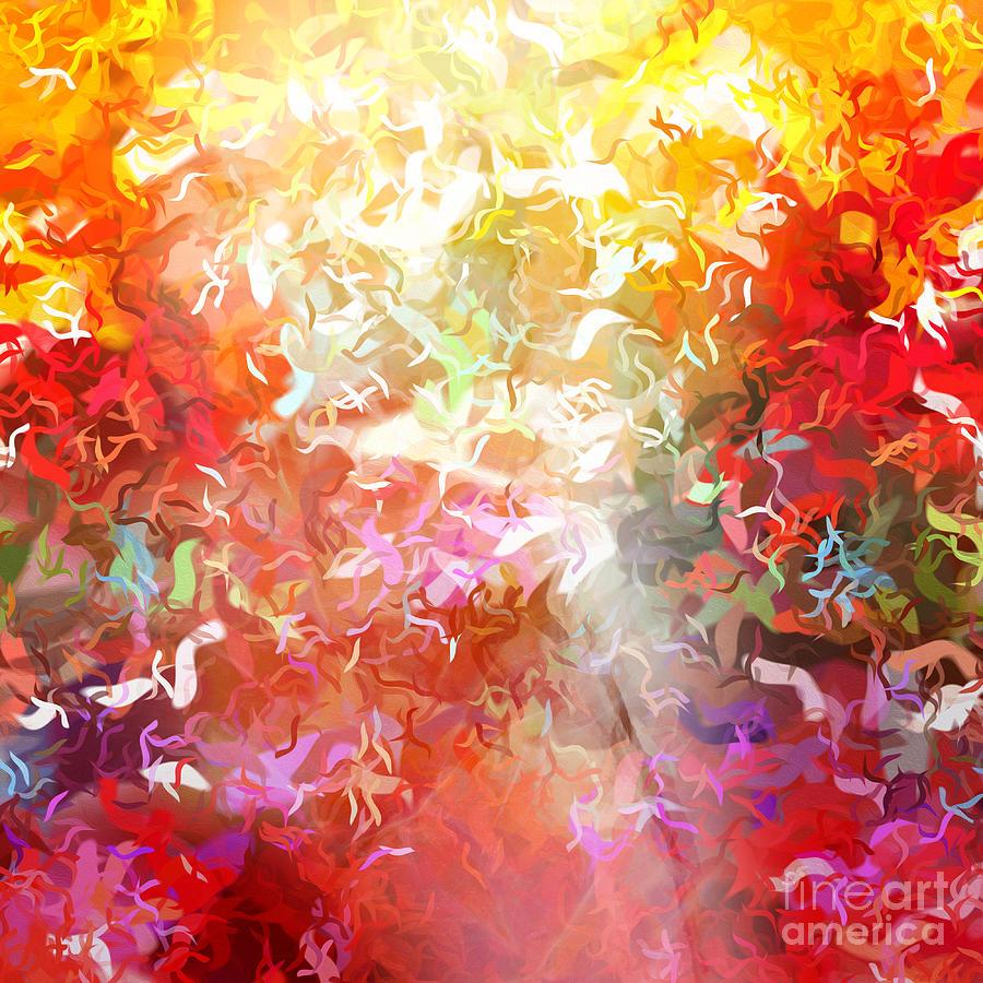 Colorplay 9 Digital Art