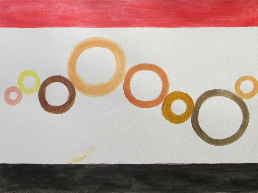 Communis Painting