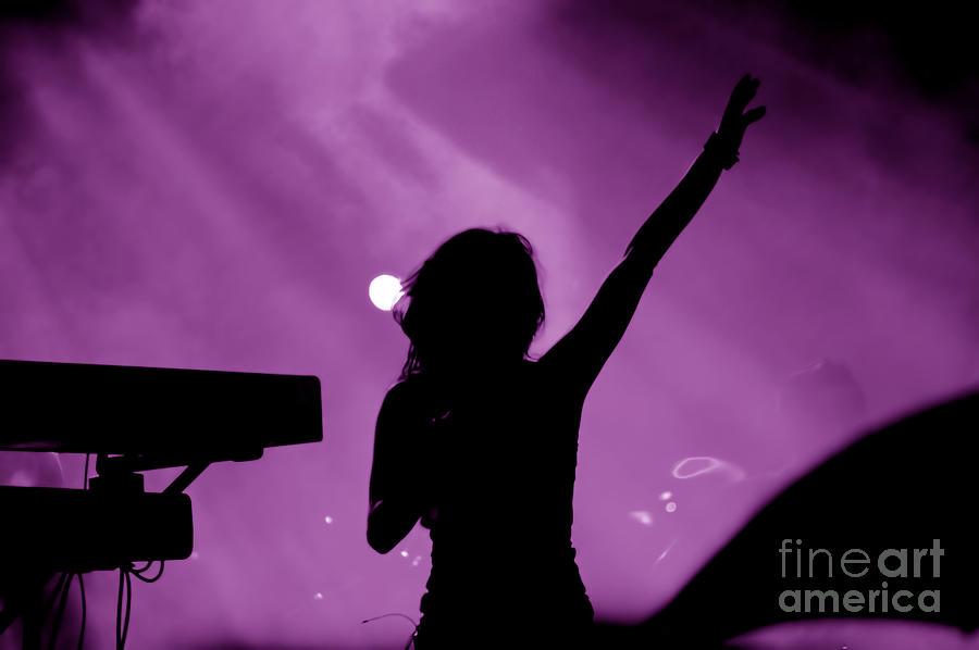 Concert Photograph