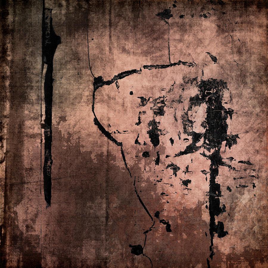 Concrete And Silk Photograph