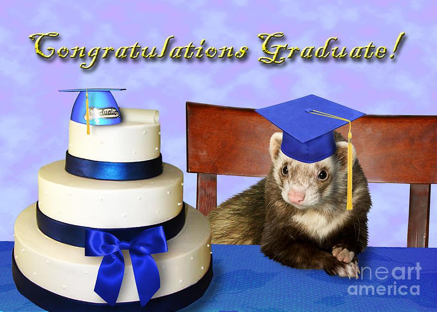 http://images.fineartamerica.com/images-medium-large-5/congratulations-graduate-ferret-jeanette-kabat.jpg