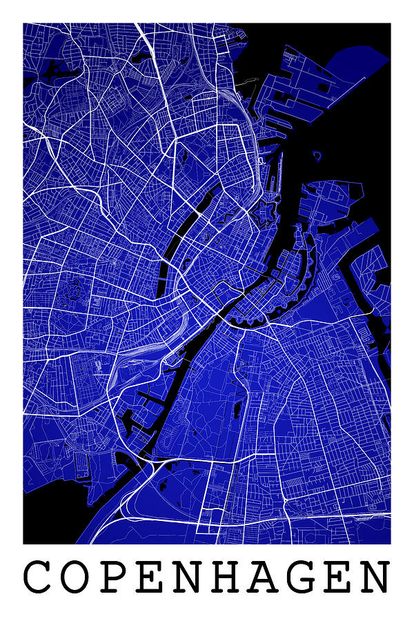 how to make a digital street map