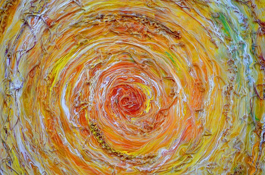 Coriolis Cropped Version Painting