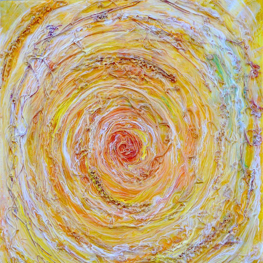 Coriolis I Painting