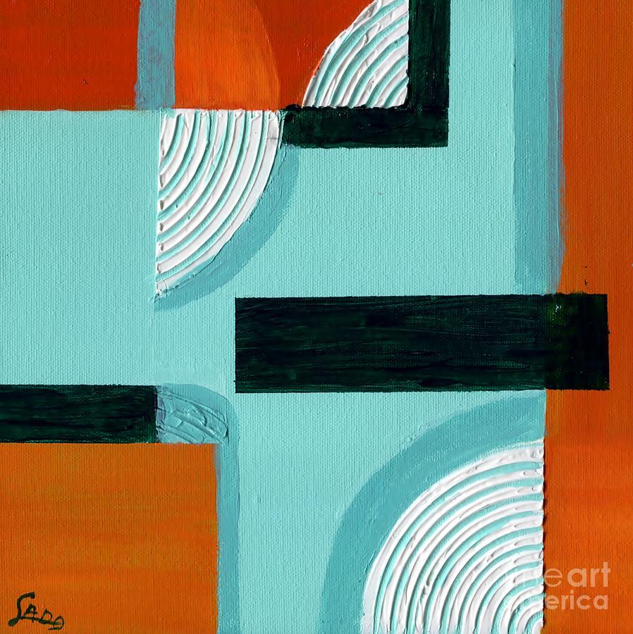 Corners Painting