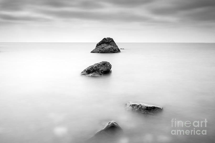 Cornish Seascape  Photograph