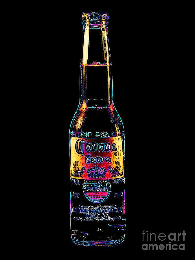 Corona Beer 20130405 Photograph