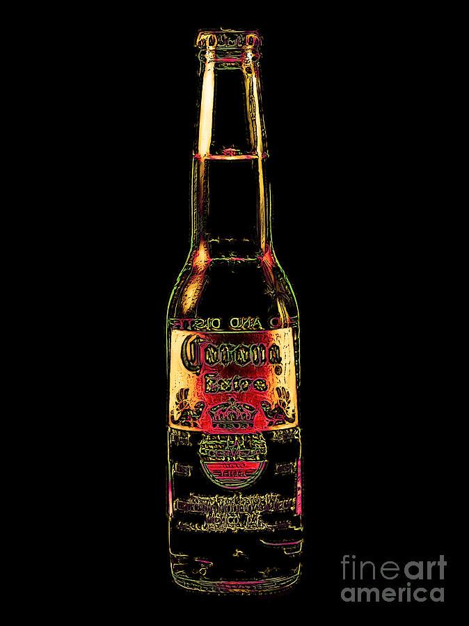 Corona Beer 20130405v3 Photograph