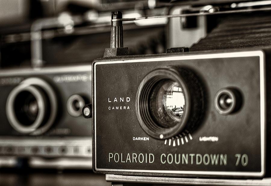 Countdown 70 Photograph