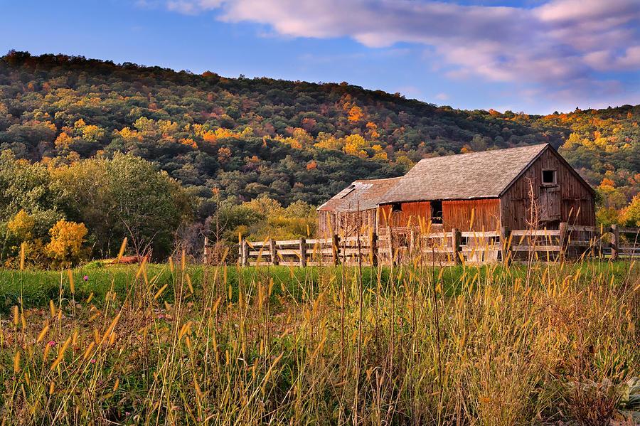 Country Sundown Photograph