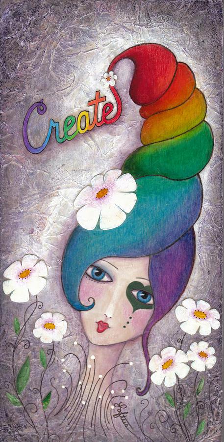 Create Painting