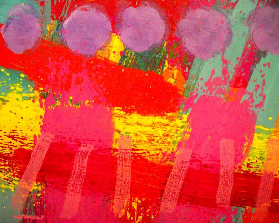 Crescendo Painting