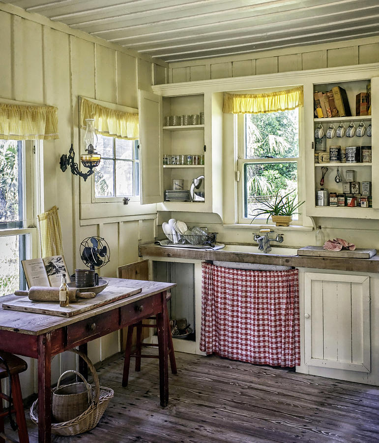Cross Creek Country Kitchen Photograph