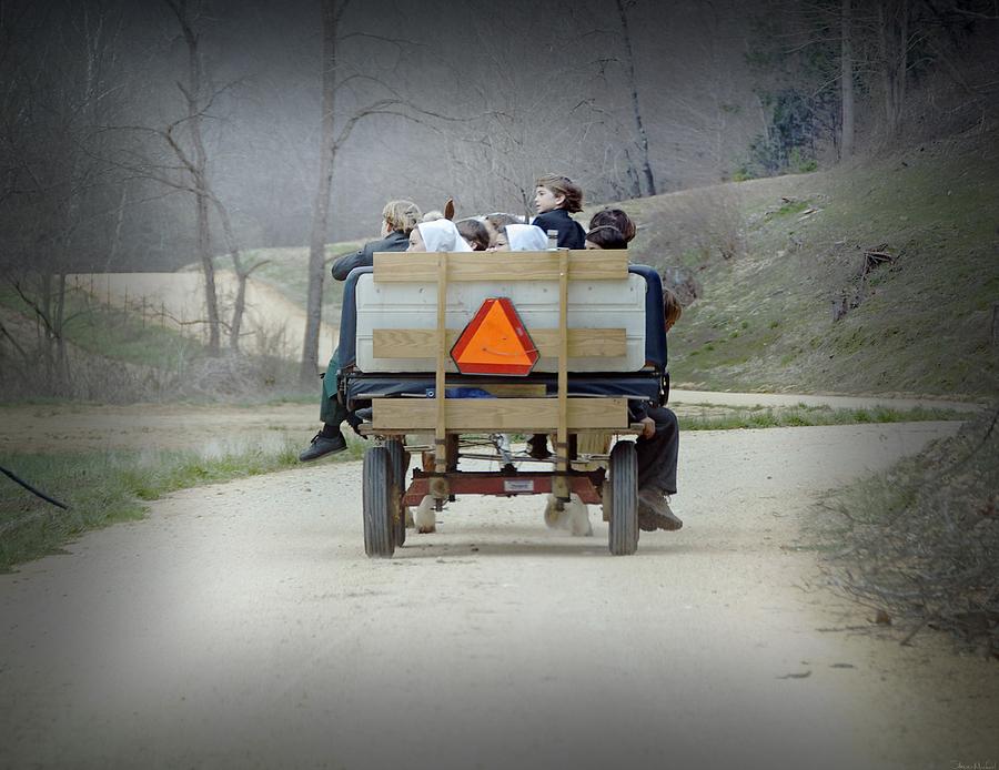 Cruising Photograph