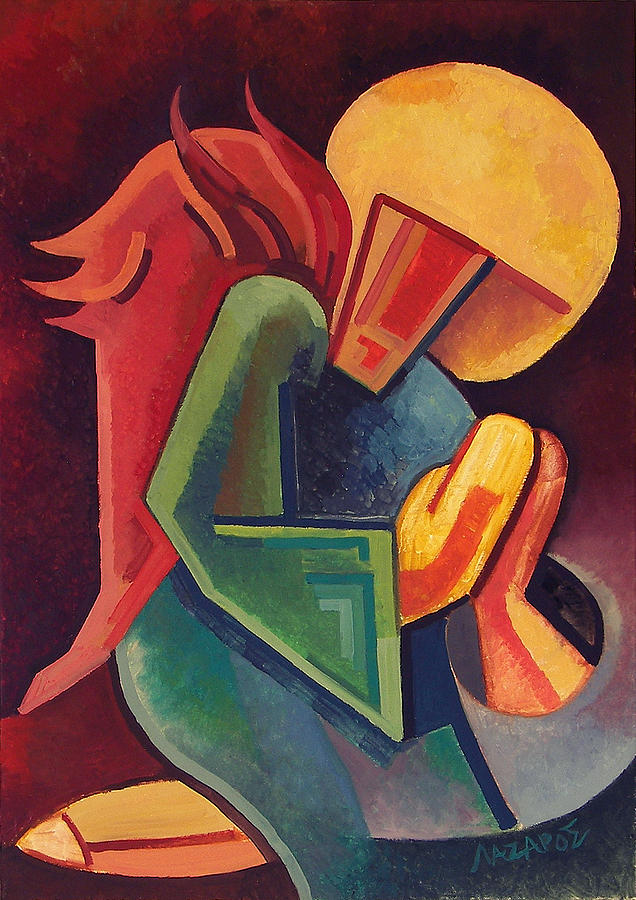 cubism a form of art Cubism is an art movement that made its debut in 1907 pioneered by picasso and braque, the cubism art movement is characterized by fragmented subject matter that can be viewed from multiple.