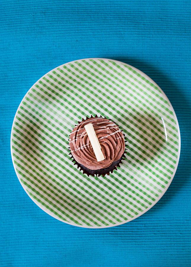 Cupcake  Photograph