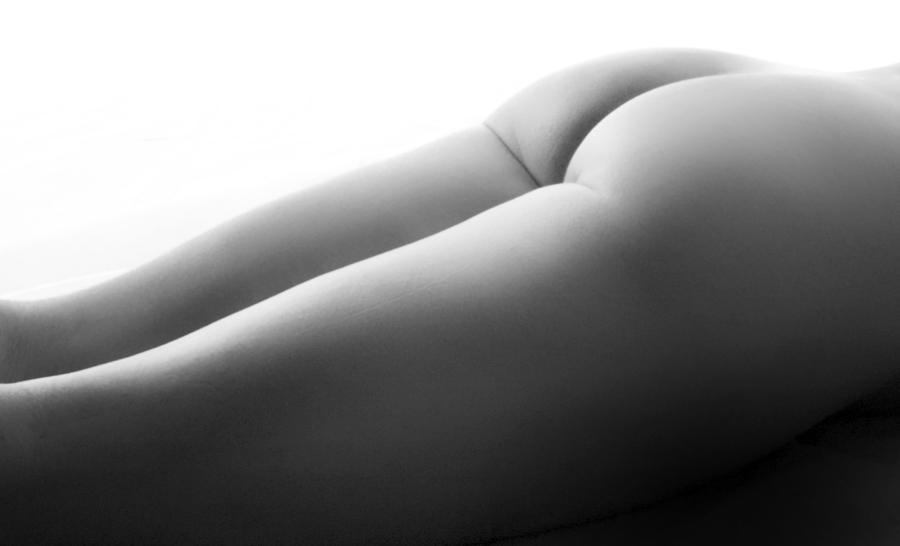 Curves Ahead Photograph