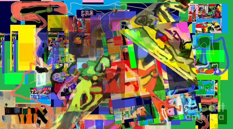 Daas 1h Digital Art